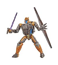 WFC Kingdom Dinobot