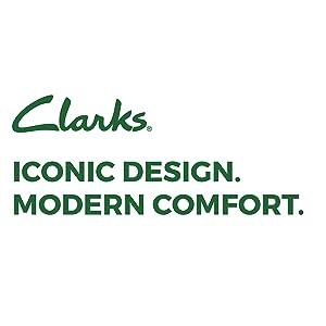Logo Clarks Comfort