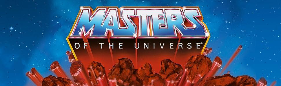 Masters of the Universe- Personaggio Orko 14 cm Giocattolo da Collezione per Bambini 6+ Anni, GNN93