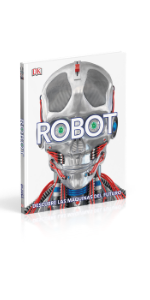 book about robots for kids