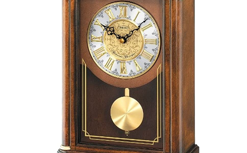 Seiko, Clock