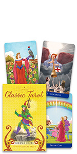 tarot, tarot decks, tarot cards, tarot kit, Barbara moore, Barbara moore tarot