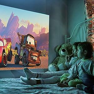 disney projector