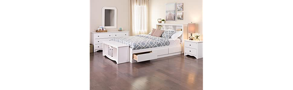 Prepac,Bedroom,Furniture,Bedroom Furniture,Bedroom Collection