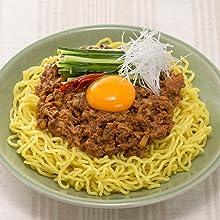 ツナ ツナ缶 ジャージャー麺