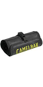 camelbak, bike tool bag, toolkit, tool organizer, bike tool bag, bike tool organization, cycling kit