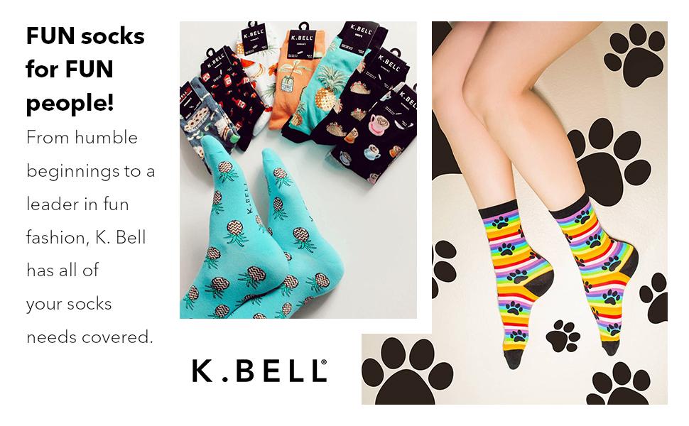 kbell socks