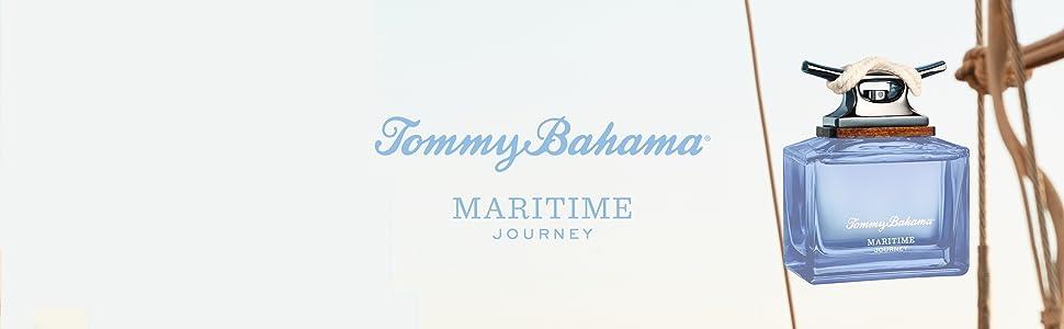 Tommy Bahama Maritime Journey