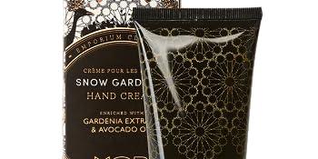 snowgardenia;body;skincare;lotion;hand;mor