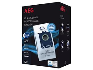 Amazon.de: AEG VX4-1-CB-P Staubsauger mit Beutel (Inkl
