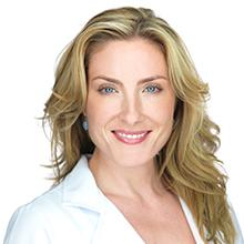 Dr. Erin Gilbert celebrity dermatologist