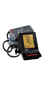Braun BP6000 ExactFit 3 - Tensiómetro de brazo: Amazon.es ...