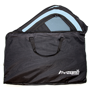 Carrying Bag Included