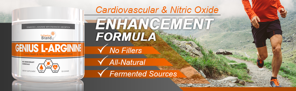 Nitric oxide supplement and viagra