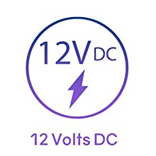 12V DC