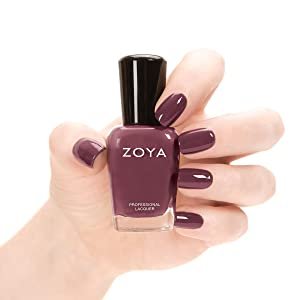 Amazon.com: ZOYA Nail Polish,ADEL: Luxury Beauty