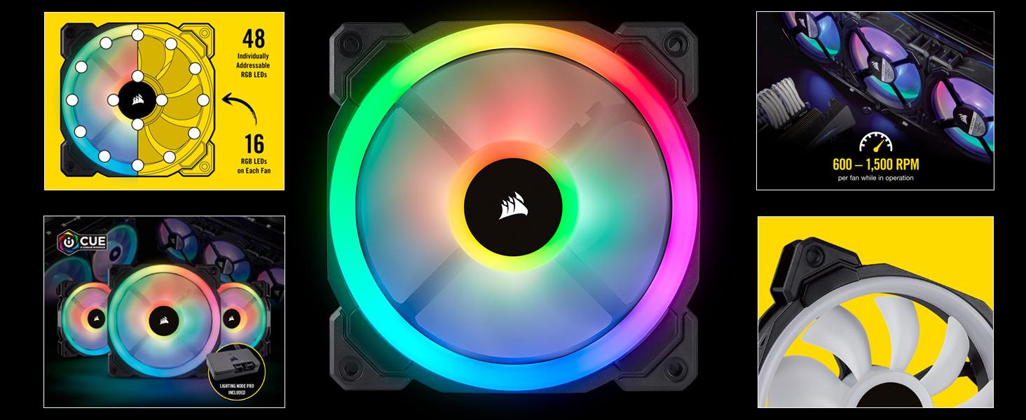 LL120 RGB