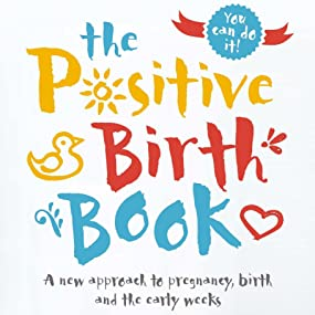 Positive Birth Book cover