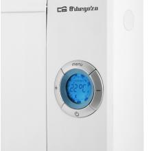 emisor termico bajo consumo, emisor termico programable, emisor termico orbegozo, emisor 2000w