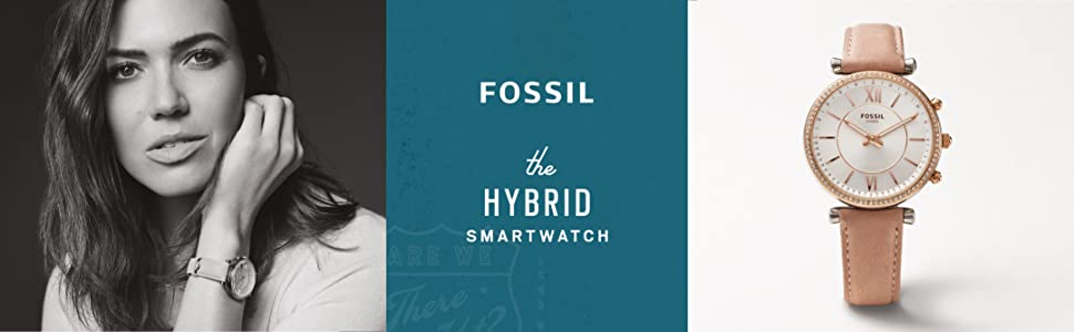 fossil smartwatch, fossil smart watch, smart watch, watch for women, women's watch, fosil