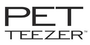 ペットティーザー ロゴ