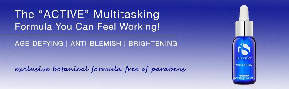 Anti-Aging, Antiaging, Brightening, Acne Treatmen, Anti-Blemish, paraben free, acne scar treatment