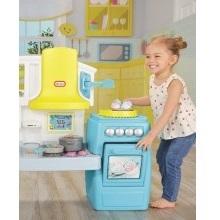 tasty kitchen; role play kitchen