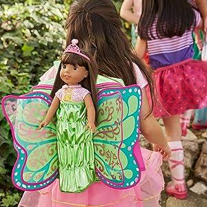 Ash backpack