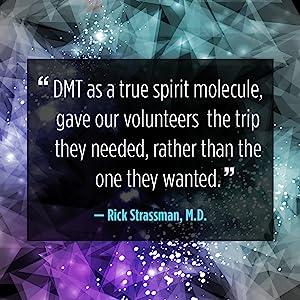 DMT, Spirit Molecule, Entheogen, Psychedelic, Ayuaschsa