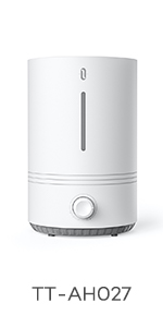 ultrasonic humidifier for babies