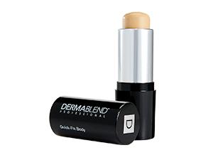 Makeup, Dermablend