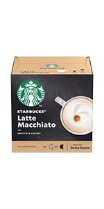 NDG Latte Macchiato