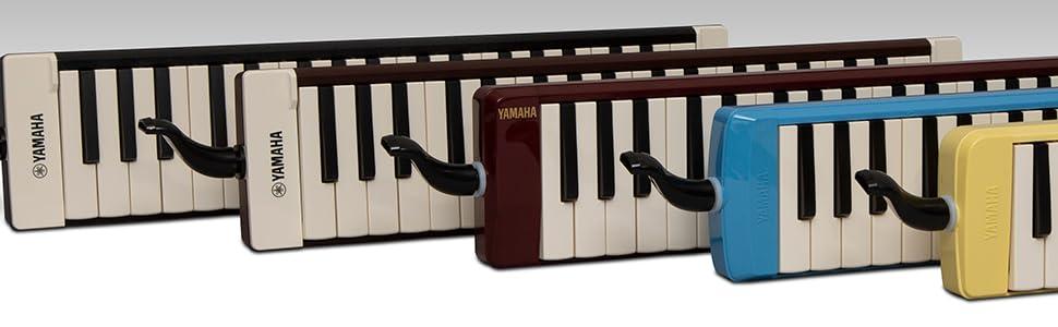 Pianica wind piano keyboard