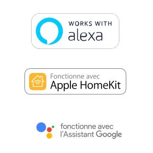 Alexa HomeKit Google
