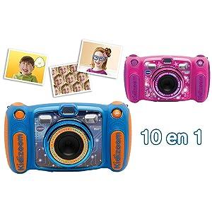 vtech, vteck, vtek, kidizoom, kidizom, appareil, apareil, foto, photo, duo, video,