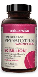 Probiotics for Women