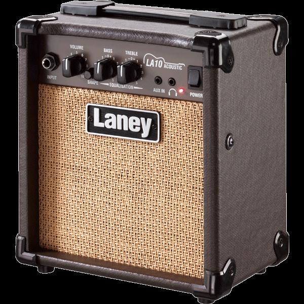 laney amps lan la10 guitar combo amplifier musical instruments. Black Bedroom Furniture Sets. Home Design Ideas