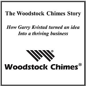woodstock chimes story