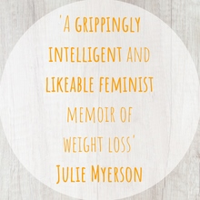 memoir, weight loss, feminist