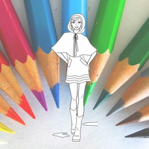 drawing doodling