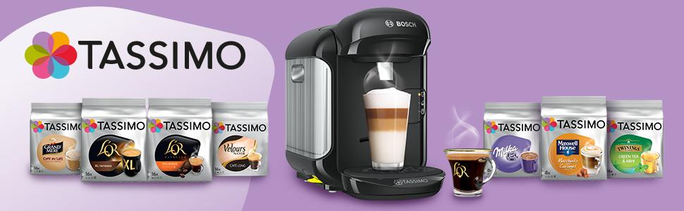tassimo chocolat chaud milka 8 tdisc pack de 5 40 tdisc epicerie. Black Bedroom Furniture Sets. Home Design Ideas