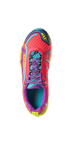 22bac0b644874 Amazon.com: Salming Women's Distance D5 Natural Running Shoes: Clothing