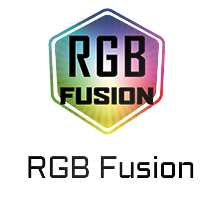 rgb fusion, lighting