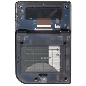 Mars Gaming MRBB - Consola retro portátil con 151 juegos pre-instalados y emulador de juegos de Game Boy Advance, Sega, NES, FC y SFC