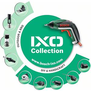 IXO DIY