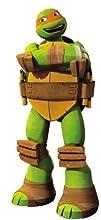 tmnt, teenage mutant ninja turtles, michelangelo, nickelodeon