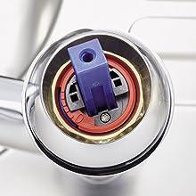 Cartridge-adapter