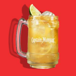 captainmorgan, spicedrum, rumandginger, rumcocktails