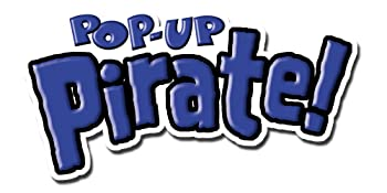 Pop-up Pirate - Logo