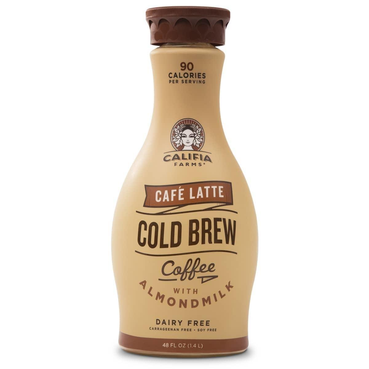 Amazon.com : Califia Farms Cold Brew Coffee With